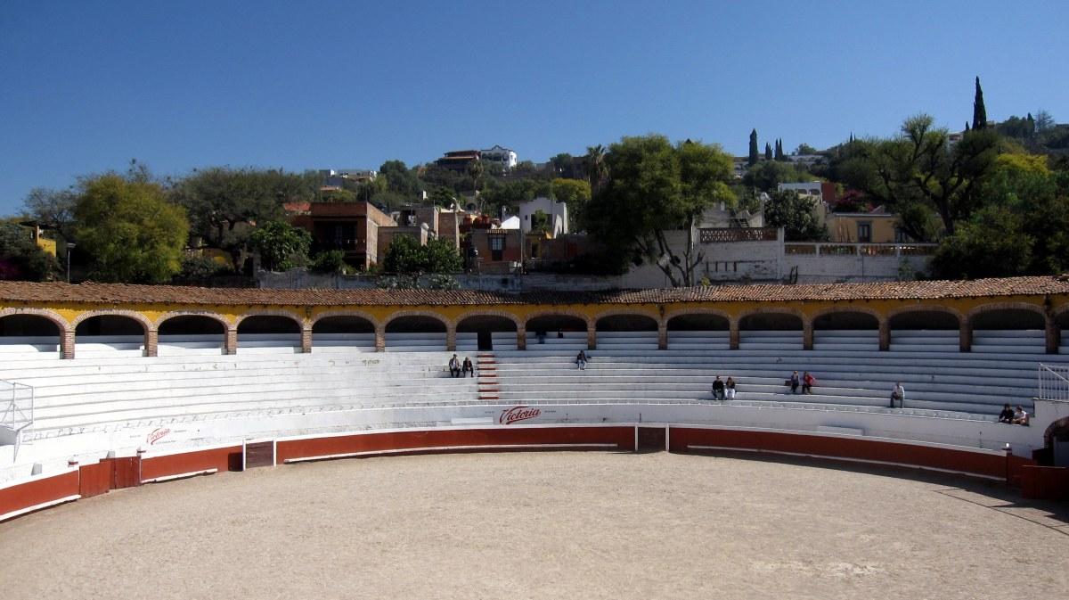 Plaza de Toros Oriente