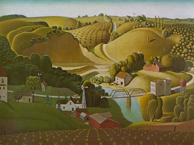 Stone-City-Iowa-1930-Grant-Wood
