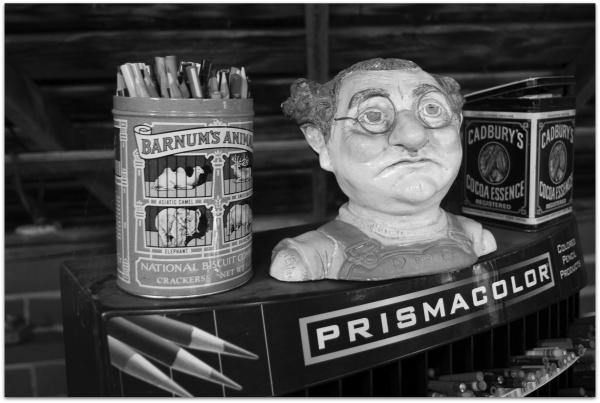 The Prismaccolor Guy