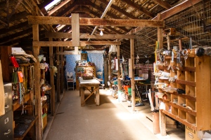 Studio in Place
