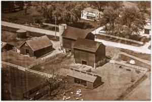 The Barn 1962