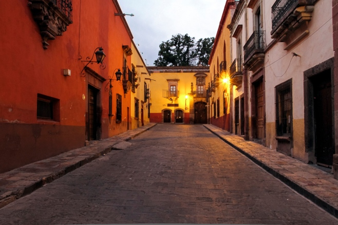 calle relox