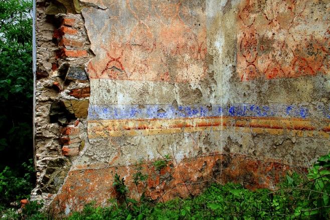 Mineral de Pozos, 9 August 2011